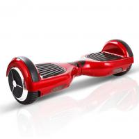 Buy cheap Red Color Drifting Skywalker Scooter Hover Board Two Wheel Electric Balance Board from wholesalers