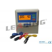 Holidays House Intelligent Pump Controller With 34*36*53cm Carton Dimensions