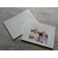 Buy cheap Fantastic 12 x 8 Matt Film Softcover Photo Book , Couple Recollections Photo Album from wholesalers