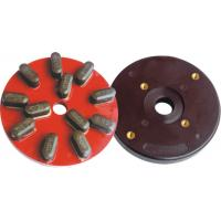Buy cheap RESIN GRINDING DISC for GRANITE POLISHING MACHINE from wholesalers