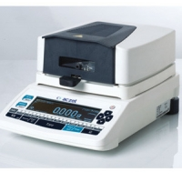 Buy cheap MB Halogen Moisture Laboratory Analytical Balance from wholesalers
