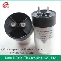 Buy cheap DC-Link Photovoltaic Wind Power Cylinder Capacitor product