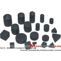 Buy cheap TSP Polycrystalline Diamond   Petroleum & Geology Industry  lucy.wu@moresuperhard.com from wholesalers