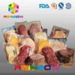 Buy cheap Food Grade Co - Extrusion Vacuum Bag / Embossed Vacuum Sealer Bags from wholesalers