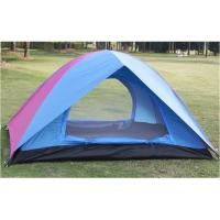 Buy cheap 2 Person Camping Tent 4 Season Backpacking Tent Pop Up Tent for Outdoor Sports(HT6065-2person) from wholesalers