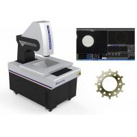 CNC - Vision Series video measuring machine With Auto Position Auto Focus