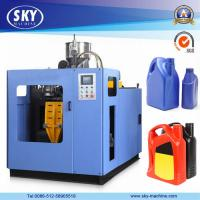 Buy cheap Extrusion Blow Molding Machine from wholesalers