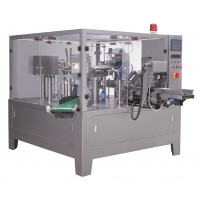 Buy cheap Powder Material PLC 40 Bags / Min Semi Automatic Packing Machine from wholesalers