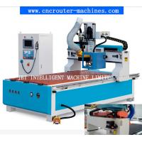 Buy cheap High Precision Open Source CNC Router Machine With Diagonal Rack Motion from wholesalers
