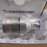 Buy cheap Quick Combinations Rosenberger RF Connectors , Coaxial Aerial Connector 0 - 11 GHz from wholesalers