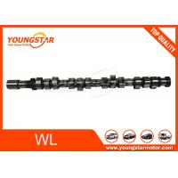 Buy cheap 12v 4cyl Diesel Engine Parts Car Camshaft For Mazda B2500 Pickup Truck product