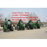 Buy cheap John Deere Sp 1850 high reach loader sugarcane loader made in China from wholesalers