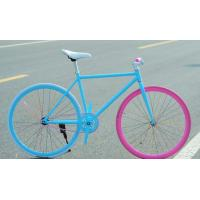 Buy cheap fixed gear bike road bike racing bike from wholesalers