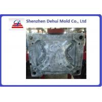 Buy cheap Yudo Hot Runner Prototype Plastic Injection Moulding , Shot Run Injection Molding from wholesalers