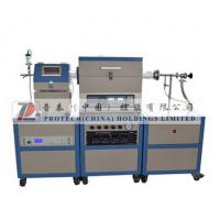 Buy cheap high quality PECVD tube furnace with Protech brand from wholesalers
