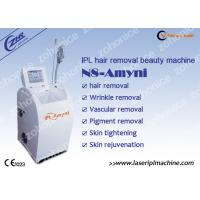 Buy cheap Multi - Funcation 2 / 3 / 5 Pulse Ipl Hair Removal Beauty Equipment from wholesalers