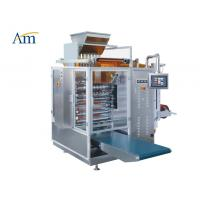 Buy cheap Pouch Stick Pharma Packaging Machines , High Speed Granule Packaging Machine from wholesalers