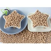 5 Angstrom Oxygen Molecular Sieve Chemical High Adsorption Capacity