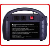 Buy cheap Ultra Compact Size 12V Portable Solar GeneratorAuto Recovery Protected 500W from wholesalers
