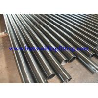 Buy cheap ASTM  A53 Gr.B A179, A192 API Carbon Steel Pipe Round Steel Tube from wholesalers