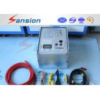 Buy cheap SXJS-III Transformer Power Testing System , Capacitance Auto Electrical Test Equipment from wholesalers