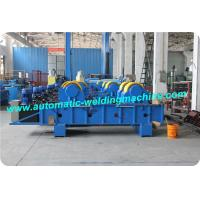 Buy cheap Pipe Conventional Welding Rotator, Bolt or screw adjust conventional welding rotator from wholesalers