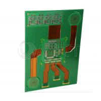 Buy cheap Multilayer HDI PCB Manufacturer from wholesalers