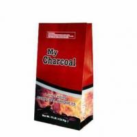 Buy cheap Charcoal Paper Bag from wholesalers