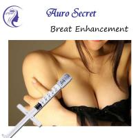 Buy cheap hyaluronic acid lips injection ha dermal filler for breast enhancing from wholesalers