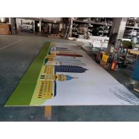 Buy cheap Painting Finishing 53dB Soundproof Movable Partition Wall For Hotel from wholesalers
