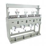 Buy cheap Anti Patterning Automatic Cone Winder Machine Adopt Balance Pressure Regulating from wholesalers