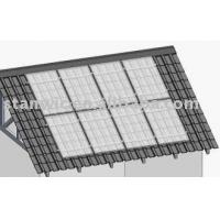 Buy cheap Pitched roof solar bracket mounting system from wholesalers
