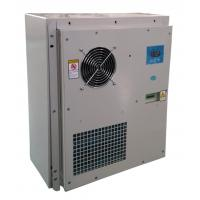 Buy cheap 400W DC48V high efficiency TEC air conditioner for telecom cabinet air conditioner from wholesalers