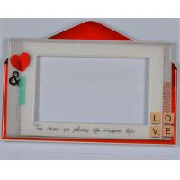 Buy cheap Frame Domed Labels product