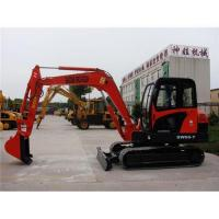 Buy cheap Crawler excavator from wholesalers