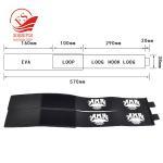 Buy cheap Eco Friendly Ski Strap Band , Trade Assurance Custom Ski Straps from wholesalers