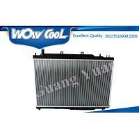 Auto Engine Parts Honda Aluminum Radiator Vezel ' 14 CVT MT DPI 80614 16MM Thickness