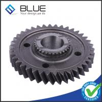 Buy cheap customized gearbox gear for speed reducer from wholesalers