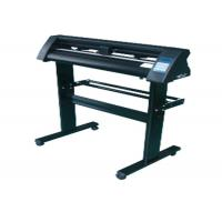 Buy cheap 24'' 50Hz Vinyl Cutter Printer For Manufacturing Processing Industries from wholesalers
