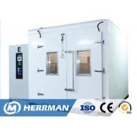 Buy cheap Programmable Alternating Cable Testing Machine High And Low Temperature Test Chamber from wholesalers