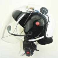 Buy cheap EN966 Paramotor helmet with high noise cancel headset Powered paragliding helmet PPG helmet from wholesalers