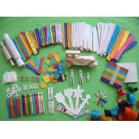 Buy cheap Wooden Craft Sticks from wholesalers