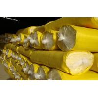 Buy cheap Eco Friendly Heat Proof Glass Wool Thermal Insulation In Building product