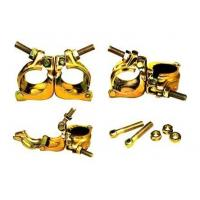 Buy cheap Scaffolding Clamps, Scaffolding Coupler from wholesalers