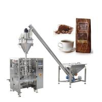 Buy cheap Highly Efficient Powder Packaging Machine For Chilli Powder / Spice Powder from wholesalers