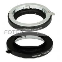 Buy cheap Camera filter Lens Adapter Rings For Leica M Lens to Micro 4 / 3 M4 / 3, E-P1 G1 GF1 brass from wholesalers