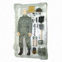 Buy cheap WW2 Action Figure/12-inch Collector's 1/6th Army Action Figure from wholesalers