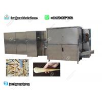 Buy cheap Full Automatic Ice Cream Cone Production Line for Sugar Cones Making product