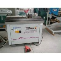 Buy cheap edge banding machine F30A from wholesalers