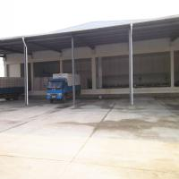 Buy cheap Low Cost Prefabricated Steel Structure Slaughter House Building with galvanized steel structure from wholesalers